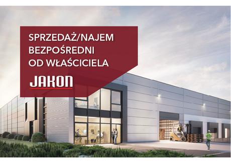 Magazyn, hala na sprzedaż <span>pruszkowski, Nadarzyn</span> 1
