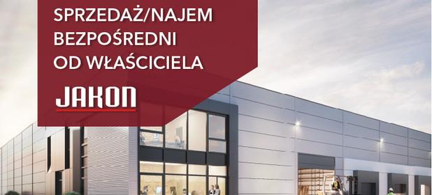 Magazyn, hala na sprzedaż 1908 m² pruszkowski Nadarzyn - zdjęcie 1