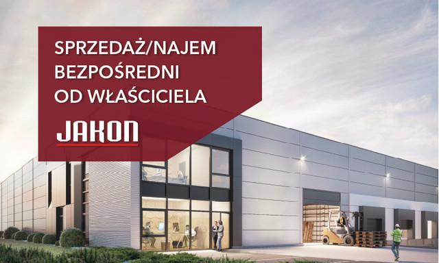 Magazyn, hala na sprzedaż <span>pruszkowski, Nadarzyn</span>