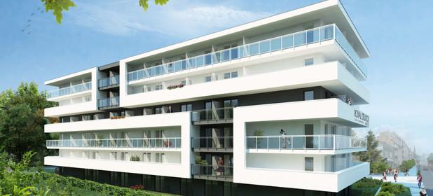 Mieszkanie na sprzedaż 21 m² Kraków Prądnik Czerwony ul. Klemensiewicza - zdjęcie 3