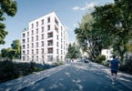 Morizon WP ogłoszenia | Mieszkanie w inwestycji Goplańska, Warszawa, 81 m² | 6494