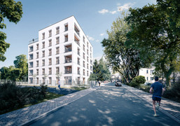 Morizon WP ogłoszenia | Nowa inwestycja - Goplańska, Warszawa Sadyba, 75-100 m² | 8379
