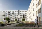Mieszkanie w inwestycji Centralna Park, Kraków, 47 m² | Morizon.pl | 9172 nr2