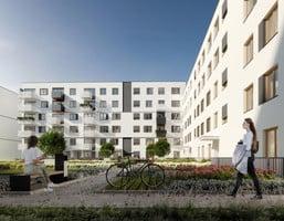 Morizon WP ogłoszenia | Mieszkanie w inwestycji Centralna Park, Kraków, 79 m² | 7212