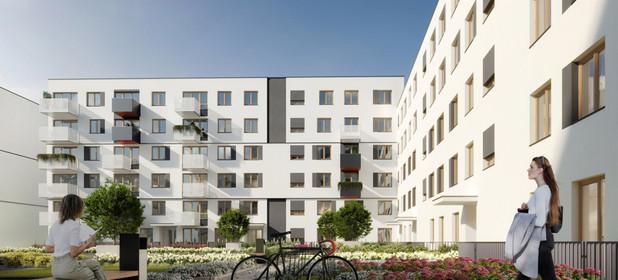 Mieszkanie na sprzedaż 29 m² Kraków Czyżyny ul. Centralna - zdjęcie 1