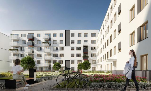 Mieszkanie na sprzedaż <span>Kraków, Czyżyny</span>