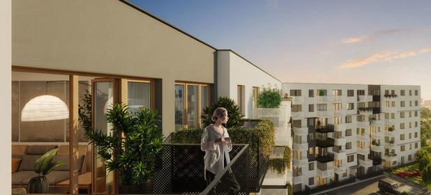Mieszkanie na sprzedaż 56 m² Kraków Czyżyny ul. Centralna - zdjęcie 2
