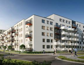 Mieszkanie w inwestycji Centralna Park, Kraków, 34 m²