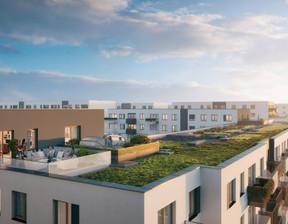 Mieszkanie w inwestycji Centralna Park, Kraków, 63 m²