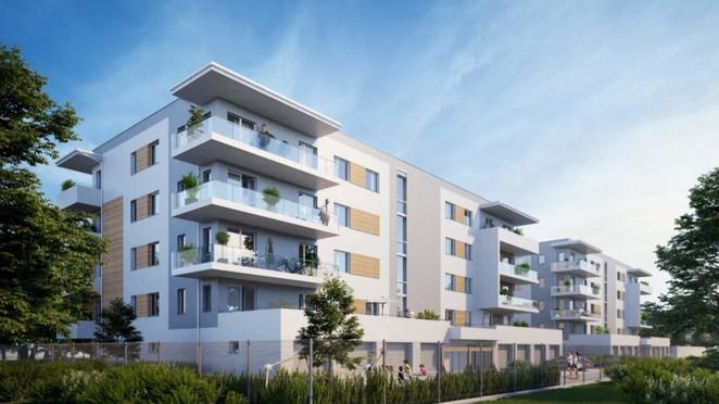 Morizon WP ogłoszenia | Mieszkanie w inwestycji Novo-Park, Łódź, 41 m² | 7956