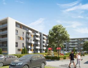 Mieszkanie w inwestycji Poznań Jasielska, Poznań, 35 m²