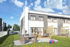 Dom w inwestycji Koninko - Domy szeregowe, Koninko, 124 m²