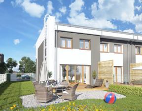 Dom w inwestycji Koninko - Domy szeregowe, Koninko, 104 m²