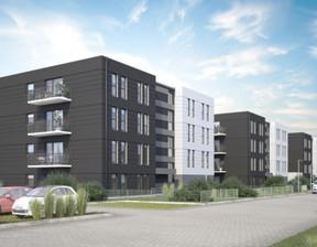 Mieszkanie w inwestycji Poznań ul. 5 Stycznia, Poznań, 51 m²