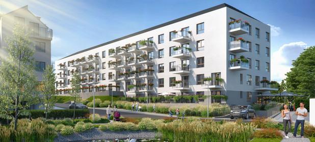 Mieszkanie na sprzedaż 42 m² Gdańsk Ujeścisko-Łostowice Łostowice ul. Niepołomicka 54 - zdjęcie 1