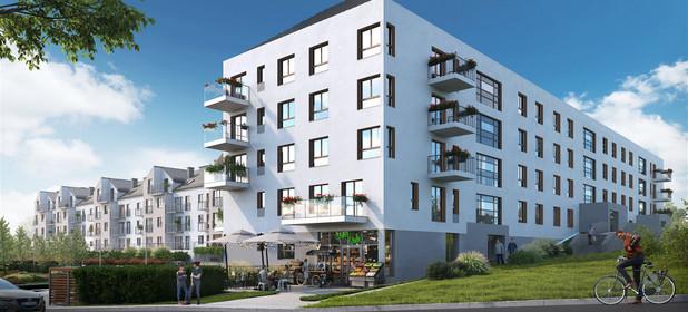 Mieszkanie na sprzedaż 42 m² Gdańsk Ujeścisko-Łostowice Łostowice ul. Niepołomicka 54 - zdjęcie 3