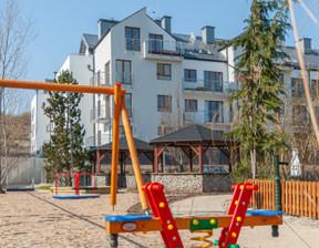 Mieszkanie w inwestycji Vivere Verde, Gdańsk, 62 m²