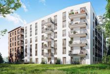 Mieszkanie w inwestycji Hemma Orawska, Kraków, 92 m²