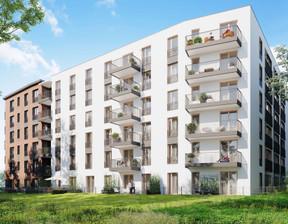 Mieszkanie w inwestycji Hemma Orawska, Kraków, 48 m²
