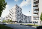 Morizon WP ogłoszenia | Mieszkanie w inwestycji Nu!, Warszawa, 37 m² | 1188