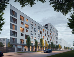 Morizon WP ogłoszenia | Mieszkanie w inwestycji Nu!, Warszawa, 113 m² | 1115