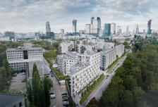 Mieszkanie w inwestycji Nu!, Warszawa, 63 m²