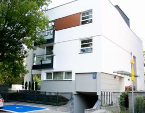 Mieszkanie w inwestycji MASZEWSKA 20, Warszawa, 43 m²