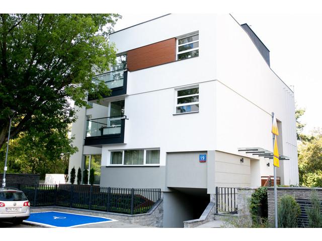 Morizon WP ogłoszenia   Mieszkanie w inwestycji MASZEWSKA 20, Warszawa, 51 m²   4232