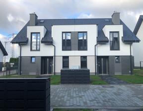 Dom w inwestycji MODLNICZKA-ZIELONY ZAKĄTEK, Modlniczka, 108 m²
