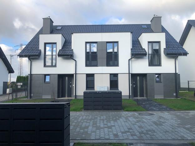 Morizon WP ogłoszenia | Dom w inwestycji MODLNICZKA-ZIELONY ZAKĄTEK, Modlniczka, 108 m² | 6918