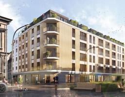 Morizon WP ogłoszenia | Mieszkanie w inwestycji Lwowska 10 Residence, Kraków, 46 m² | 2749