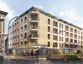 Komercyjne w inwestycji Lwowska 10 Residence, Kraków, 137 m²