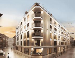 Mieszkanie w inwestycji Lwowska 10 Residence, Kraków, 55 m²