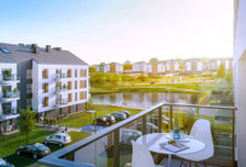Mieszkanie w inwestycji Szmaragdowy Park, Gdańsk, 78 m²