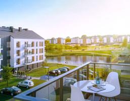 Morizon WP ogłoszenia | Mieszkanie w inwestycji Szmaragdowy Park, Gdańsk, 57 m² | 7017