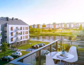 Nowa inwestycja - Szmaragdowy Park, Gdańsk Ujeścisko-Łostowice