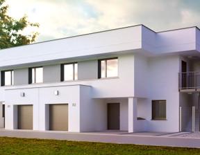 Mieszkanie w inwestycji Enklawa Łokietka 2, Kraków, 55 m²