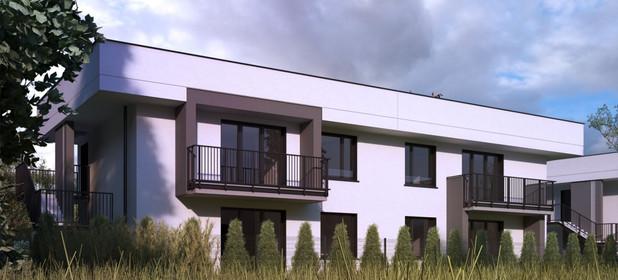 Mieszkanie na sprzedaż 47 m² Kraków Prądnik Biały ul. Władysława Łokietka 194 - zdjęcie 2