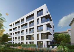 Morizon WP ogłoszenia | Nowa inwestycja - Krowoderska40, Kraków Kleparz, 27-64 m² | 9446