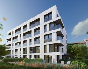 Mieszkanie w inwestycji Krowoderska40, Kraków, 39 m²