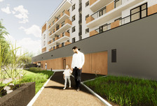 Mieszkanie w inwestycji Legionowo Grzybowa, Legionowo, 55 m²