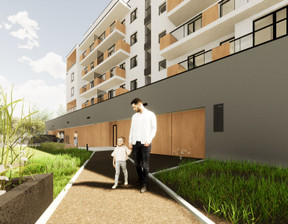 Mieszkanie w inwestycji Legionowo Grzybowa, Legionowo, 56 m²