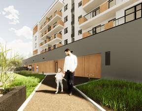 Mieszkanie w inwestycji Legionowo Grzybowa, Legionowo, 53 m²