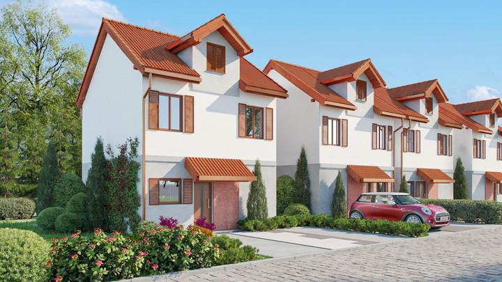 Morizon WP ogłoszenia | Nowa inwestycja - Osiedle Bajka, Nowa Wola ul.Krasickiego, 71 m² | 9451