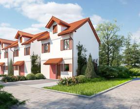 Dom w inwestycji Osiedle Bajka, Nowa Wola, 71 m²