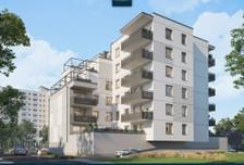 Mieszkanie w inwestycji Wysockiego 25, Warszawa, 58 m²