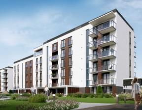 Mieszkanie w inwestycji Bulwary Praskie, Warszawa, 43 m²