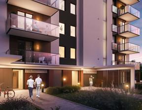 Mieszkanie w inwestycji Bulwary Praskie, Warszawa, 55 m²