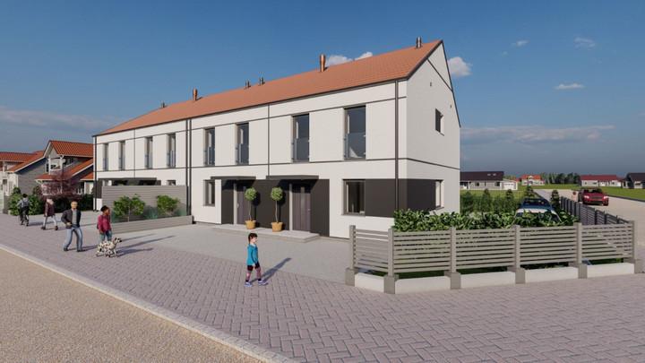Morizon WP ogłoszenia | Nowa inwestycja - Kapitańska Eco, Tczew ul. Kapitańska, 104 m² | 9463