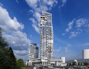Mieszkanie w inwestycji Olszynki Park, Rzeszów, 44 m²